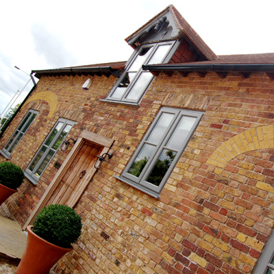 Stable Conversion, Uxbridge